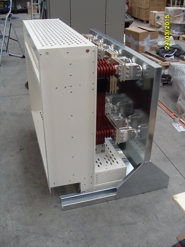 Retrofit on circuit-breakers for the Netherlands