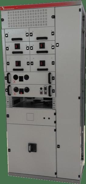 MV AIS panels for Cuba