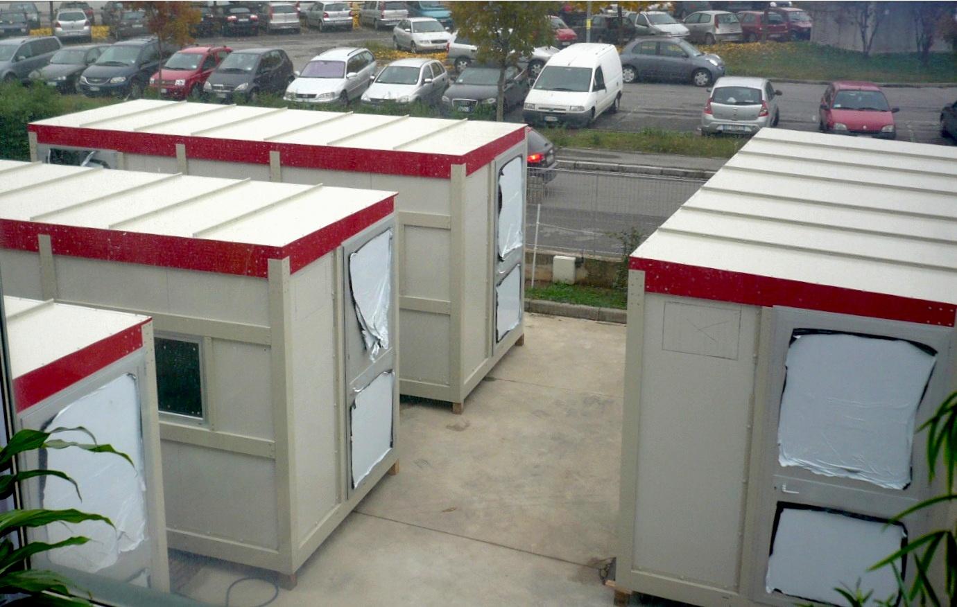 Cabina eléctrica Ehouse para Venezuela