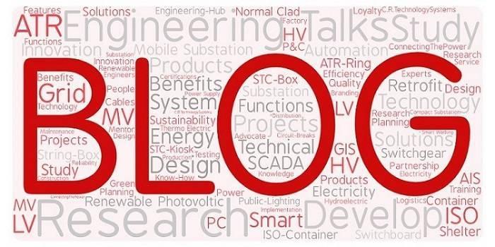 Cloud Blog C.R.Technology Systems