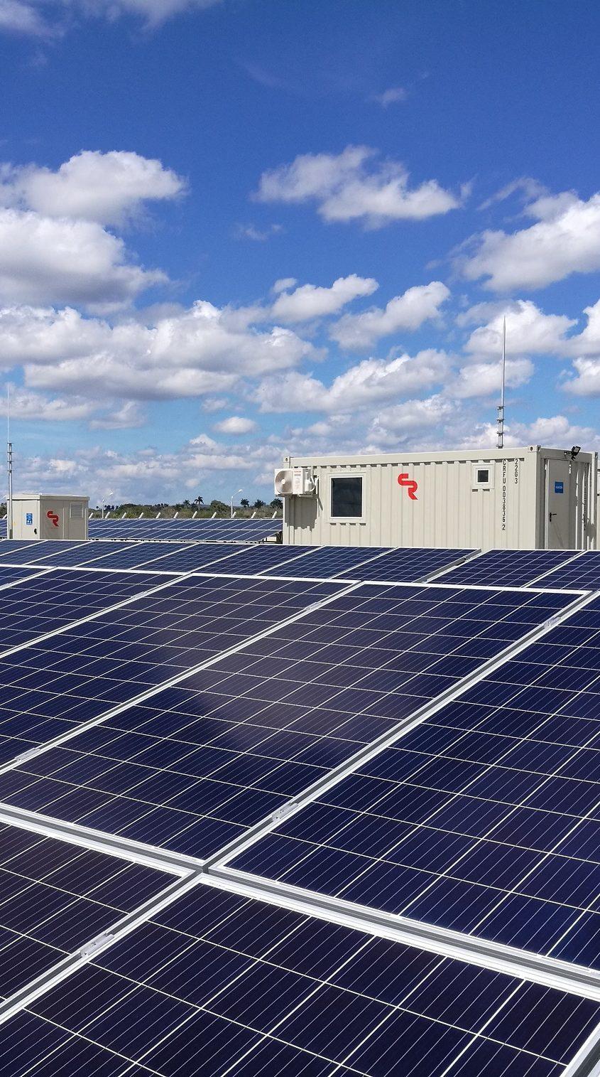 Sistemas de automatizacion para fotovoltaicos
