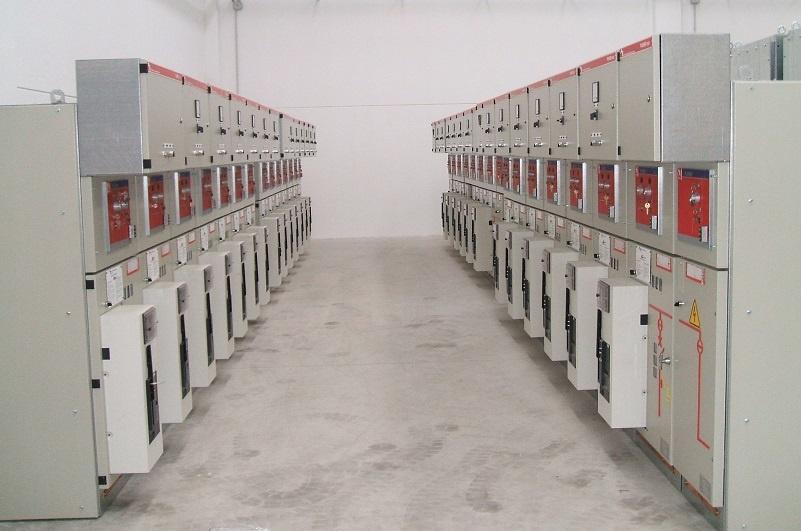 Paneles electricos protegidos MT ATR
