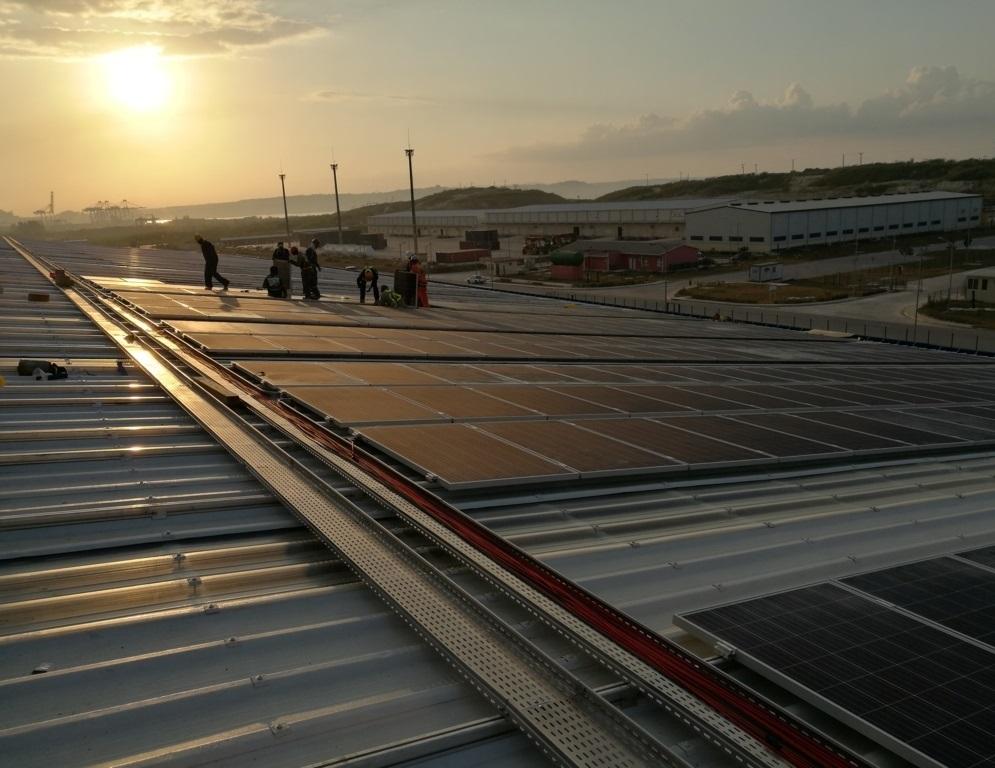 Sistema_Fotovoltaico Cuba