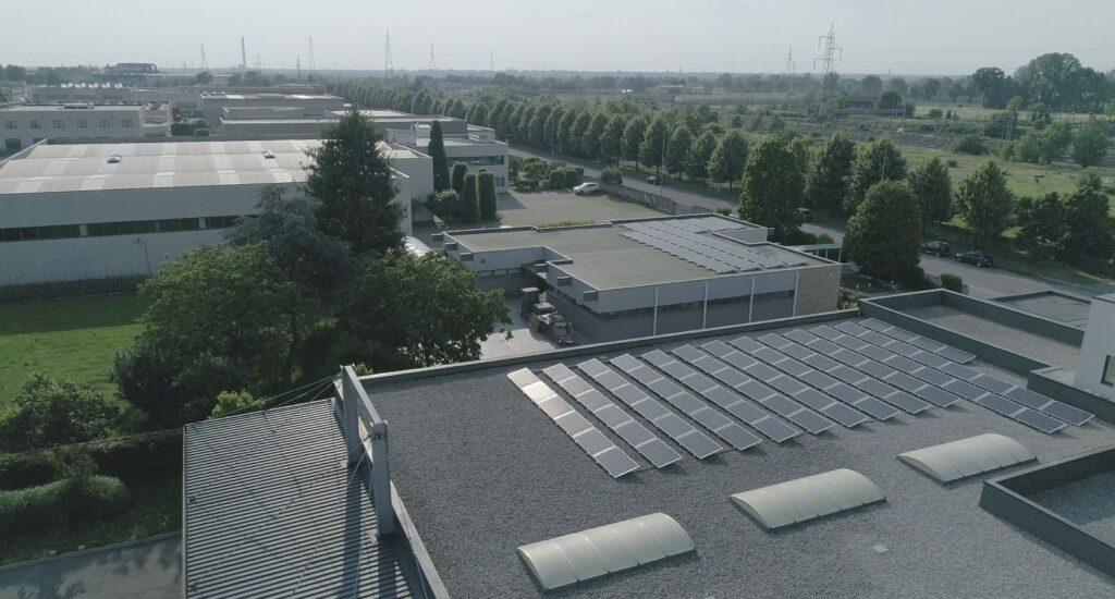 Green energy FV