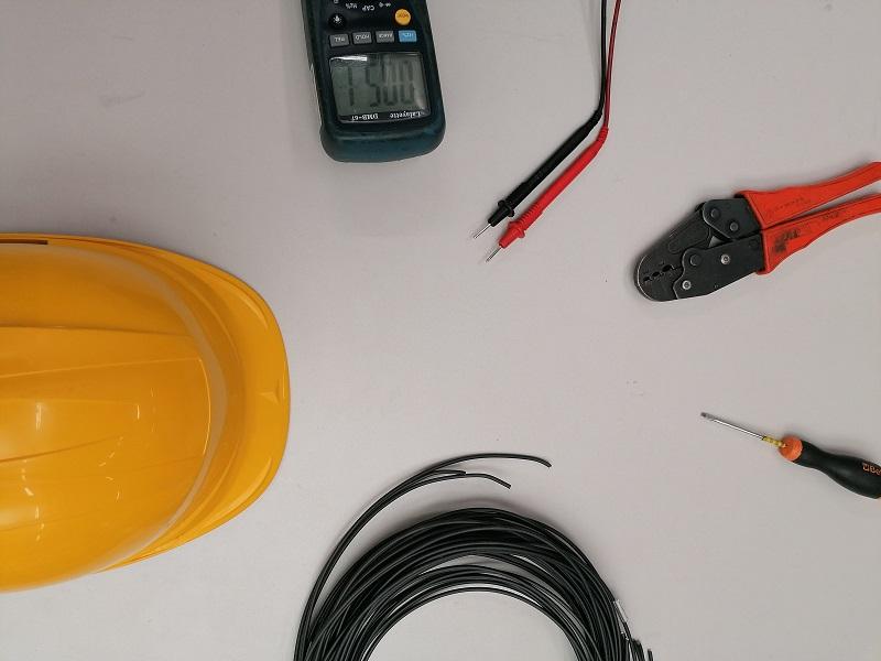 Maintenance of electrical switchgear