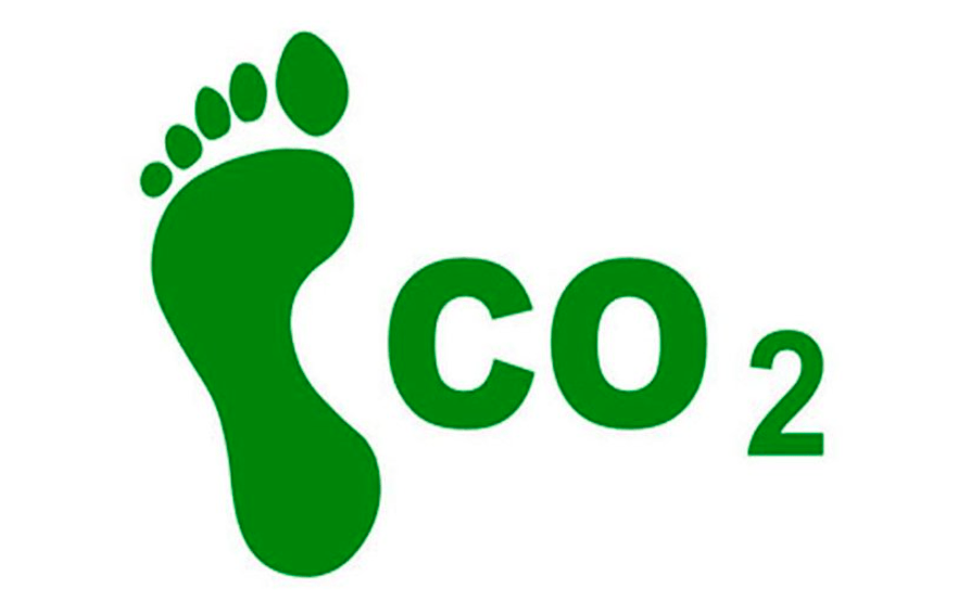Carbon Footprint on product
